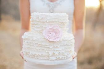 Domluvený styl dortíku