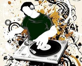 DJ zamluvený :-)