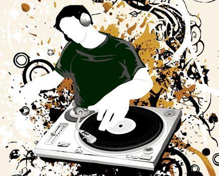 Co máme na naši svatbičku - DJ zamluvený :-)