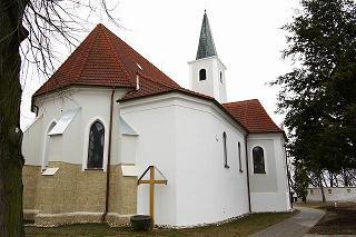 Marienka{{_AND_}}Ondrík Koporcovci - kostolik