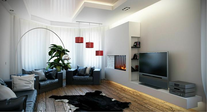 Obývačkové inšpirácie - Obrázok č. 35