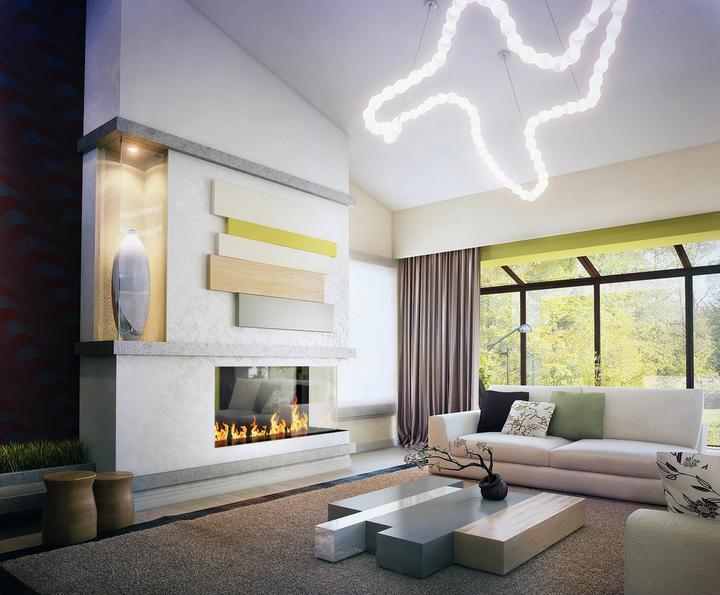 Obývačkové inšpirácie - Obrázok č. 47