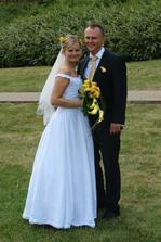S manželem :-)