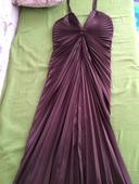 Plisované šaty, 40