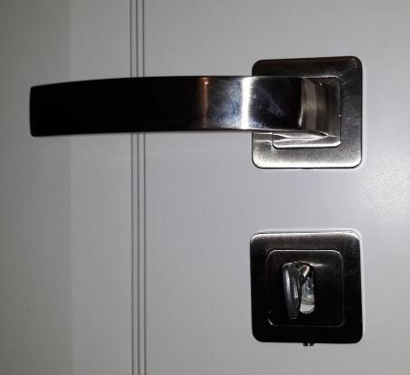 kľučky na interiérové dvere - Obrázok č. 1