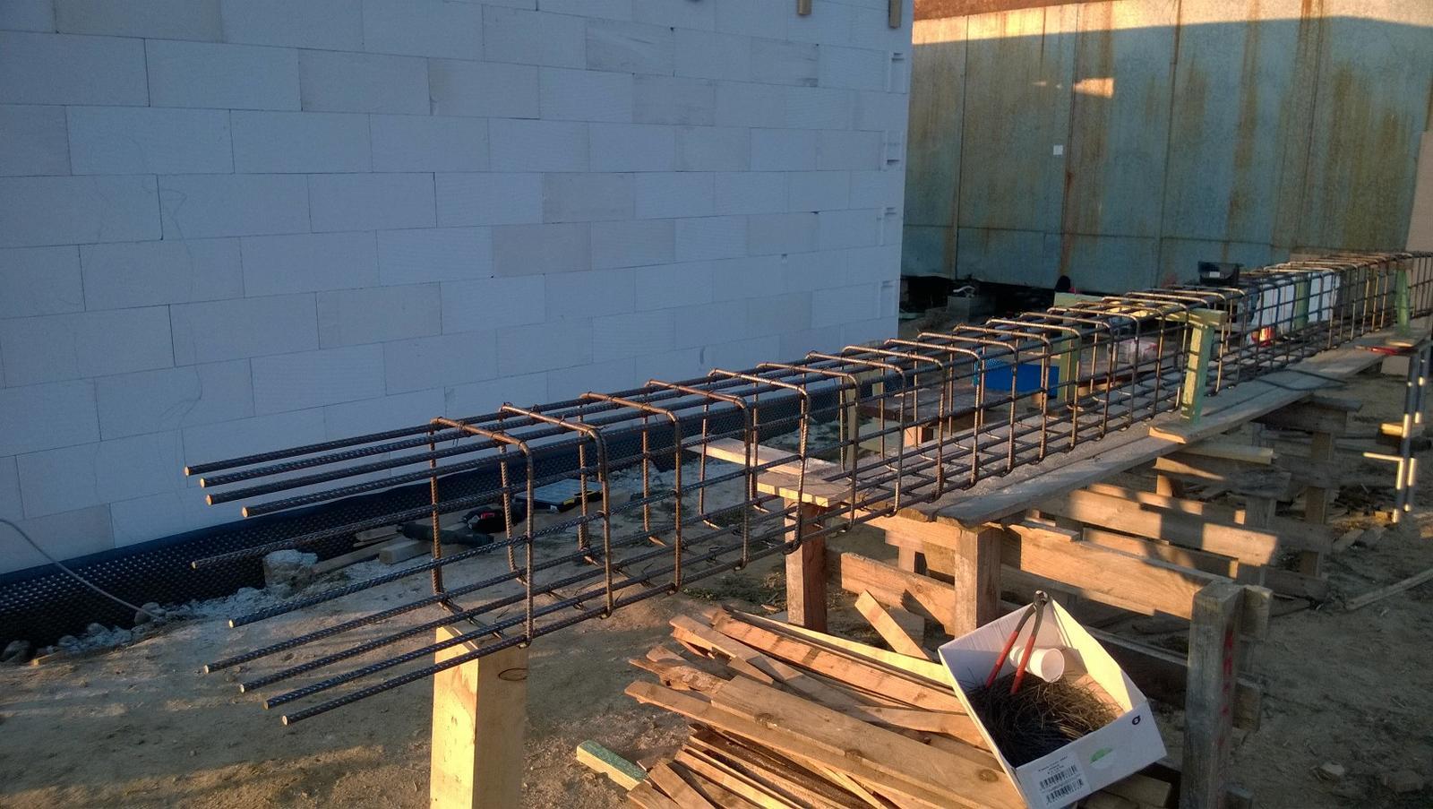 Nový dom nový projekt - Obrázok č. 47