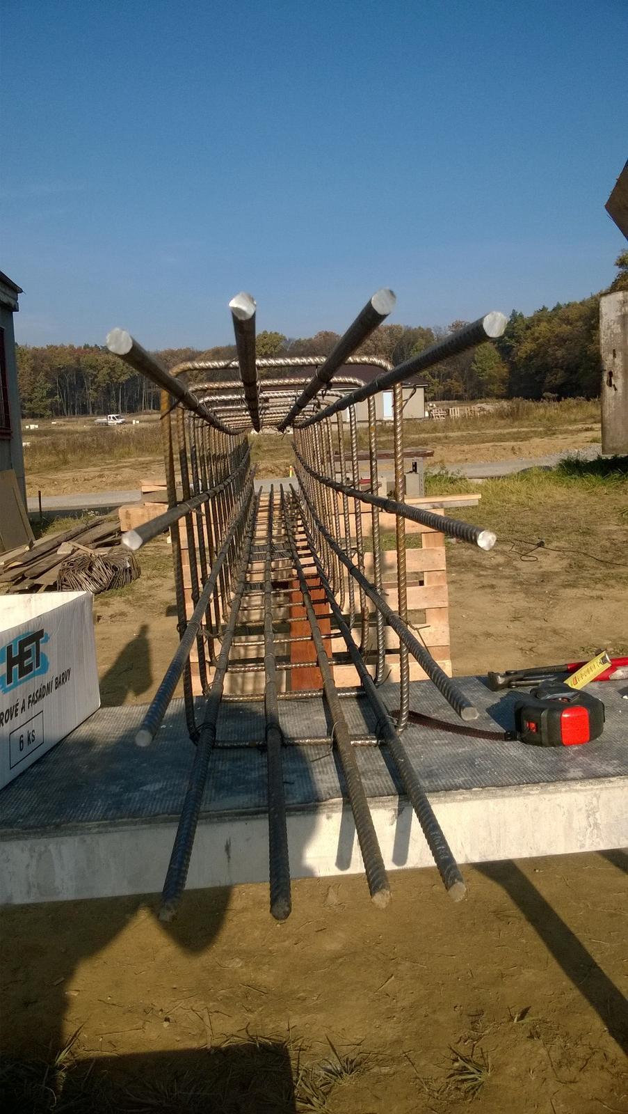 Nový dom nový projekt - Obrázok č. 48