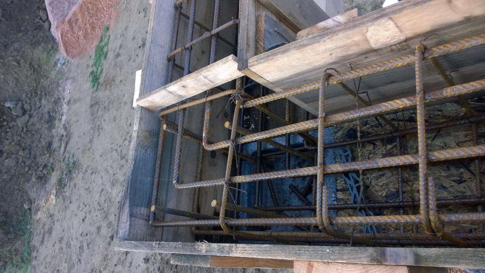Nový dom nový projekt - Obrázok č. 49