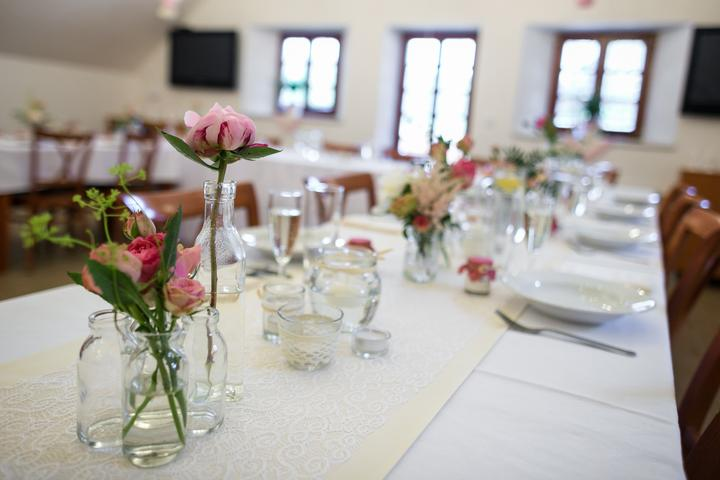 Lucie{{_AND_}}Martin - Svatební tabule