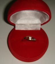 zásnubní prsten 13.5.07