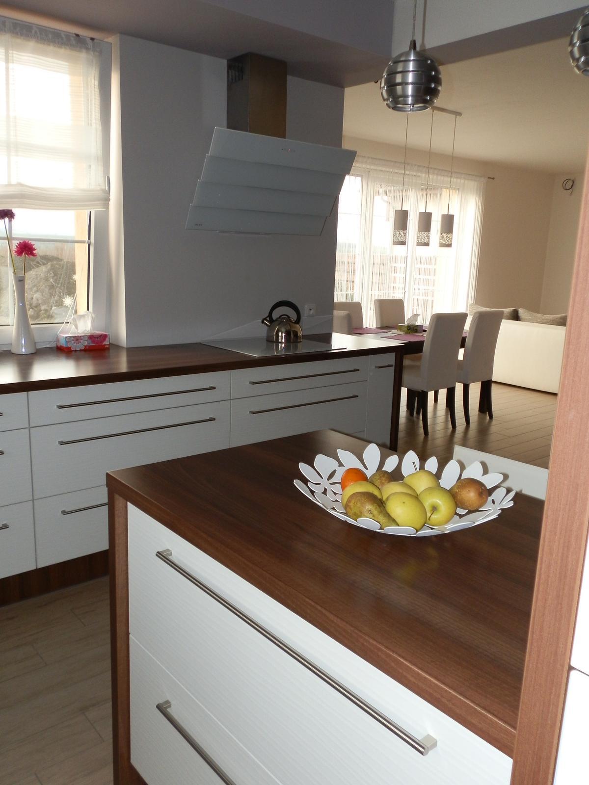 Naše kuchyň :-) - Obrázek č. 14