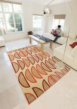 vybírám koberec do obýváku