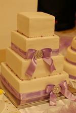 nasa krasna a poriadne tazka torta ....