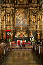 v tomto katedralnom chrame si povieme nase ANO