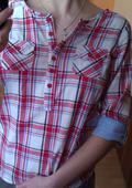 Košeľa, 36
