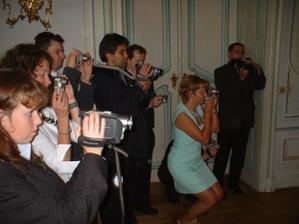 Naši fotografové a kameramani :o))