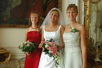 Já a sestry