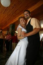 První tanec v manželství