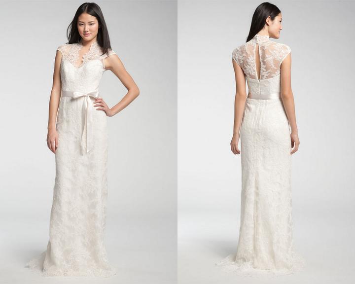 Inspirace - Svatební šaty - Obrázek č. 5
