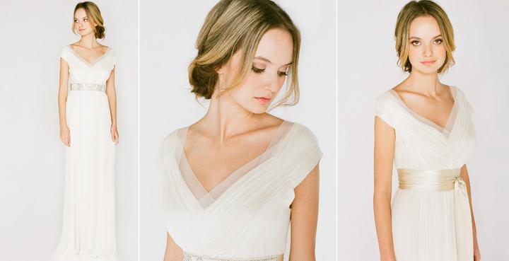 Inspirace - Svatební šaty - Obrázek č. 7