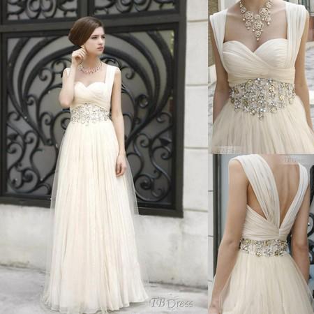 Inspirace - Svatební šaty - Obrázek č. 9