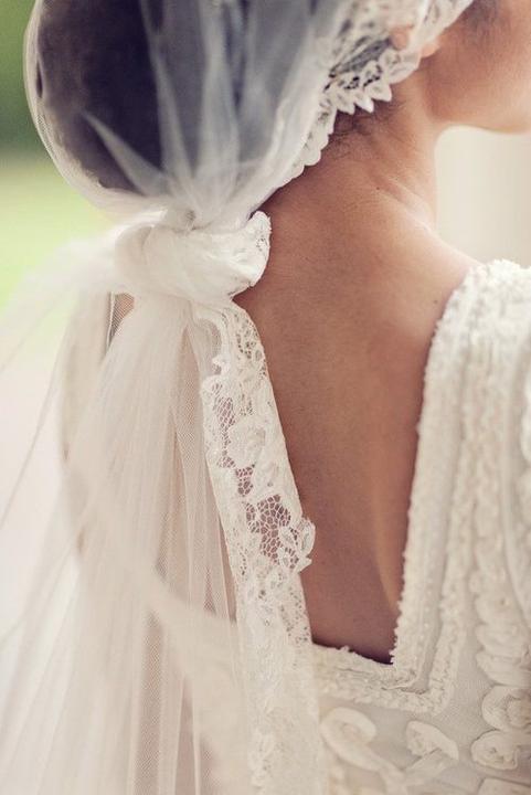 Inspirace - Svatební šaty - Obrázek č. 12