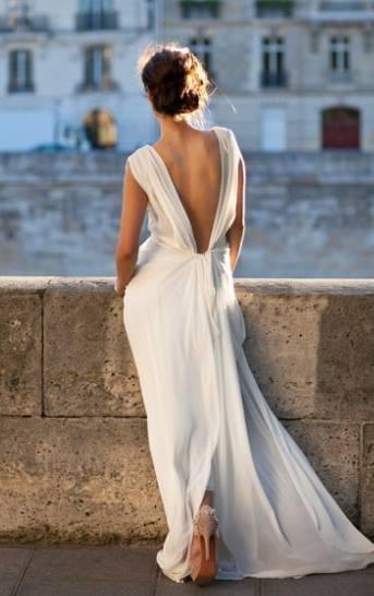 Inspirace - Svatební šaty - Obrázek č. 14