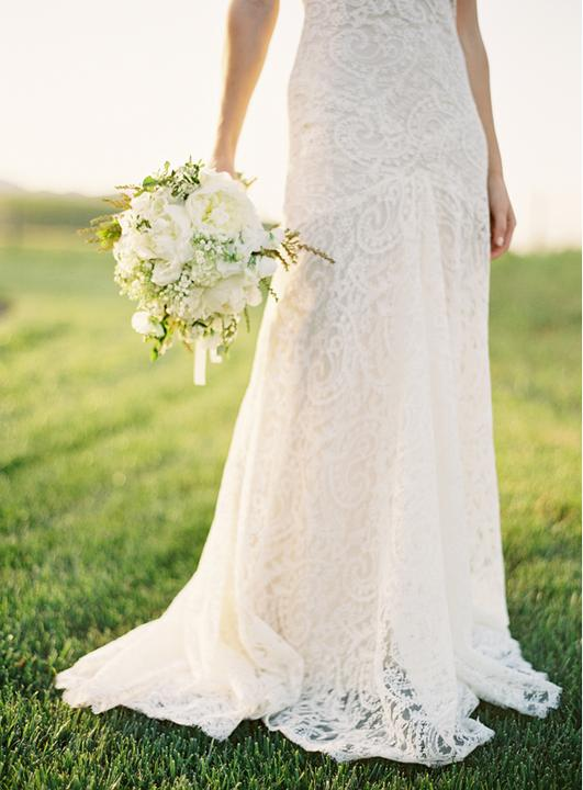 Inspirace - Svatební šaty - Obrázek č. 17