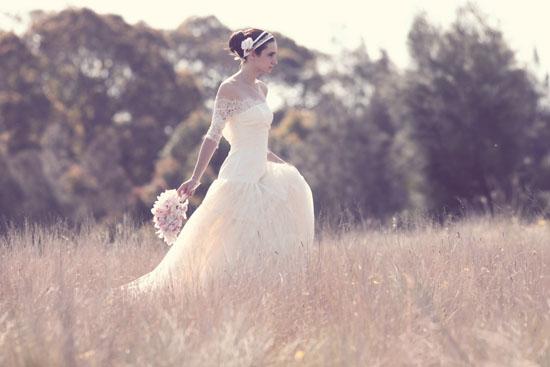 Inspirace - Svatební šaty - Obrázek č. 18