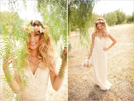 Inspirace - Svatební šaty - Obrázek č. 19