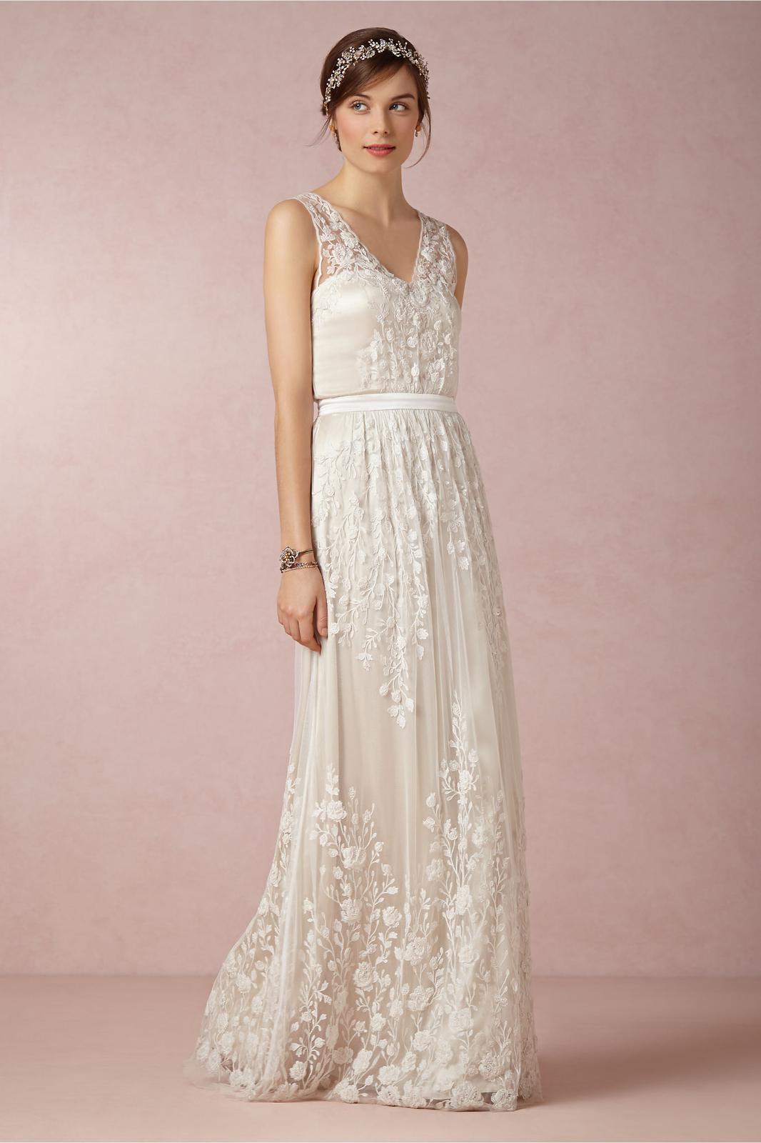 Inspirace - Svatební šaty - Fabulous ... Fragile