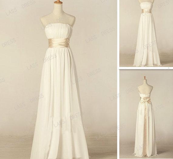 Inspirace - Svatební šaty - Obrázek č. 24