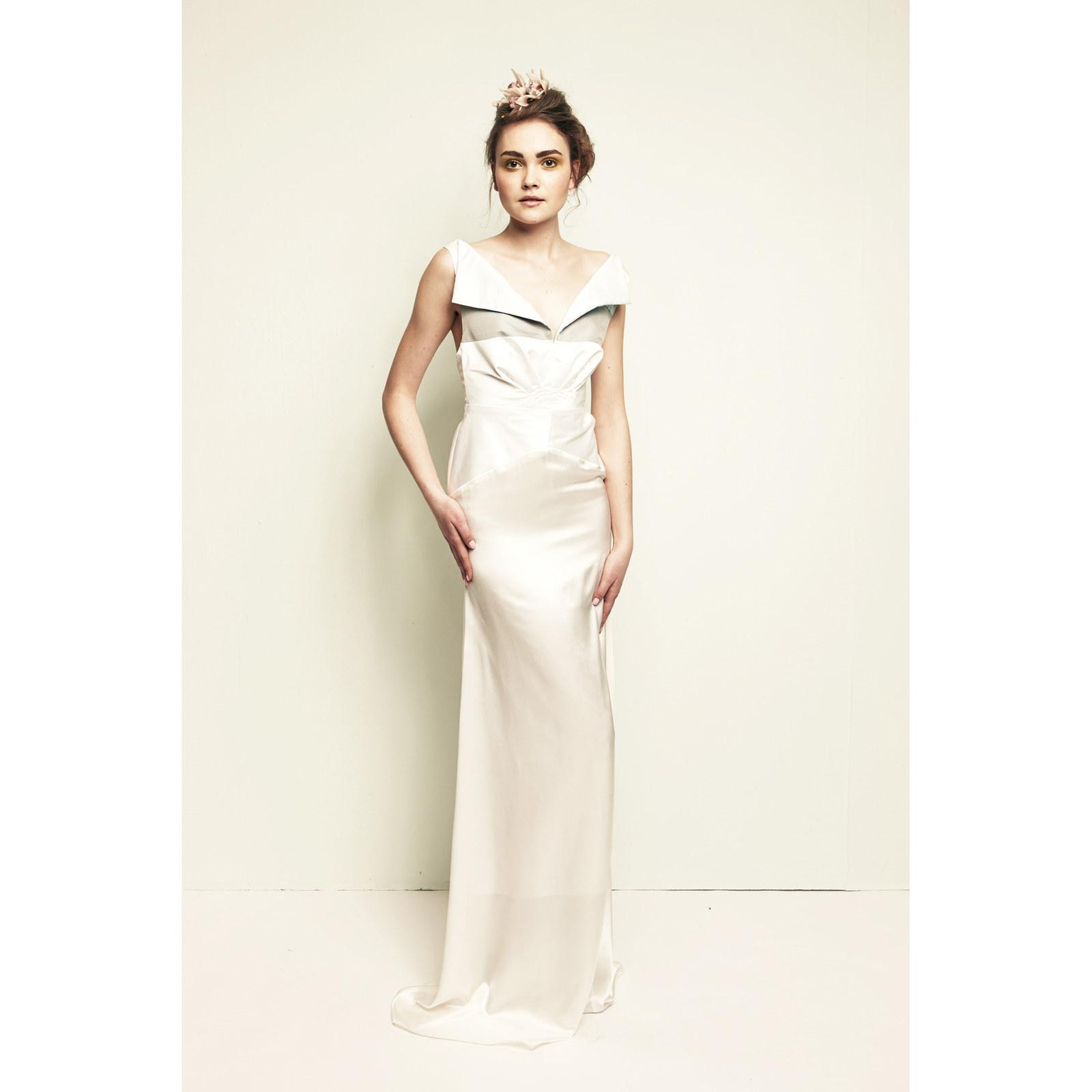Inspirace - Svatební šaty - Obrázek č. 26