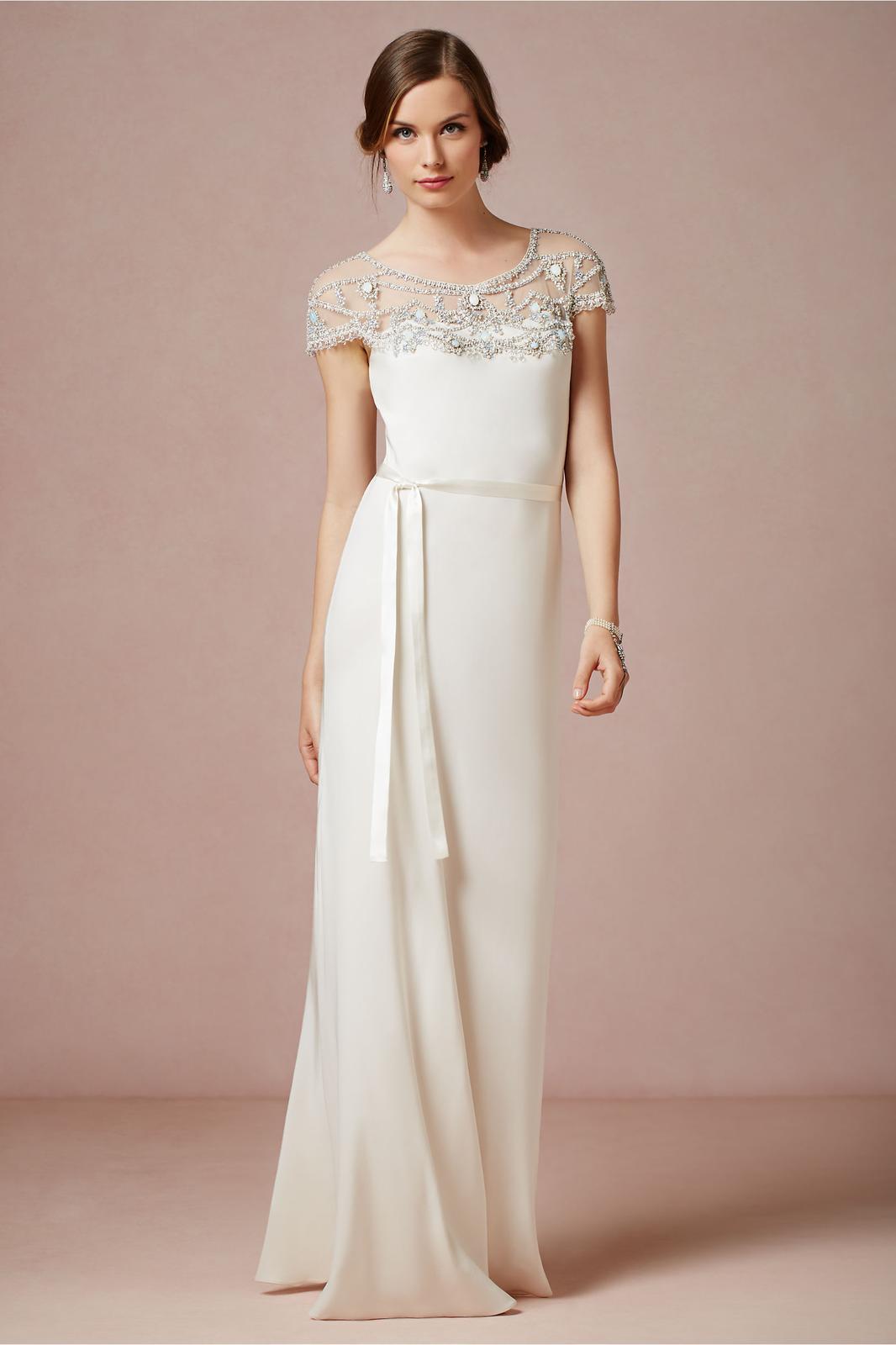 Inspirace - Svatební šaty - Obrázek č. 27