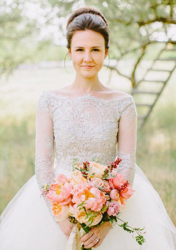 Inspirace - Svatební šaty - Obrázek č. 31