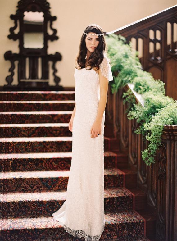 Inspirace - Svatební šaty - Obrázek č. 32