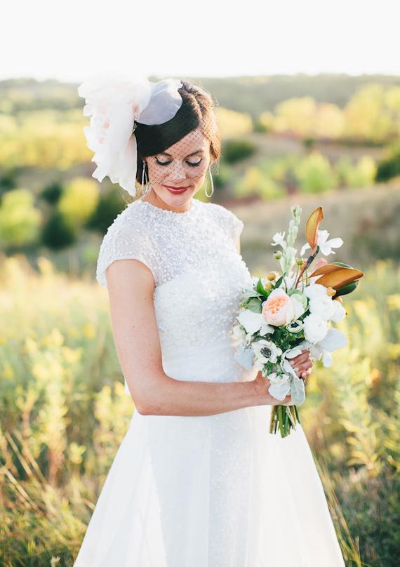 Inspirace - Svatební šaty - Obrázek č. 33