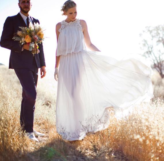 Inspirace - Svatební šaty - Obrázek č. 36