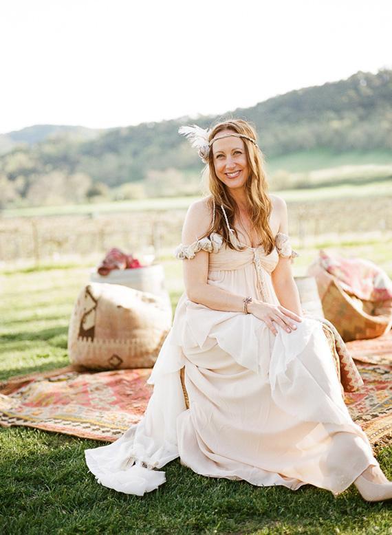 Inspirace - Svatební šaty - Obrázek č. 37