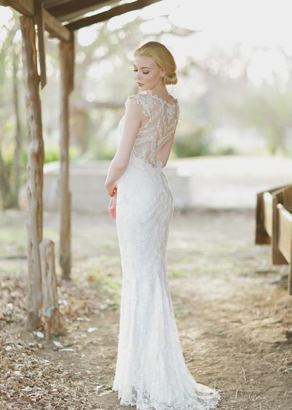 Inspirace - Svatební šaty - Obrázek č. 38
