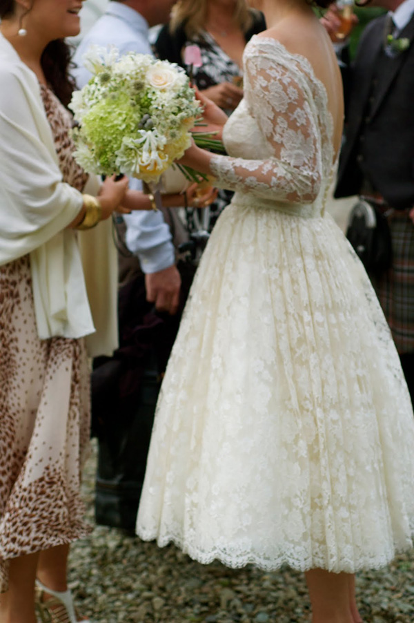 Inspirace - Svatební šaty - Obrázek č. 39