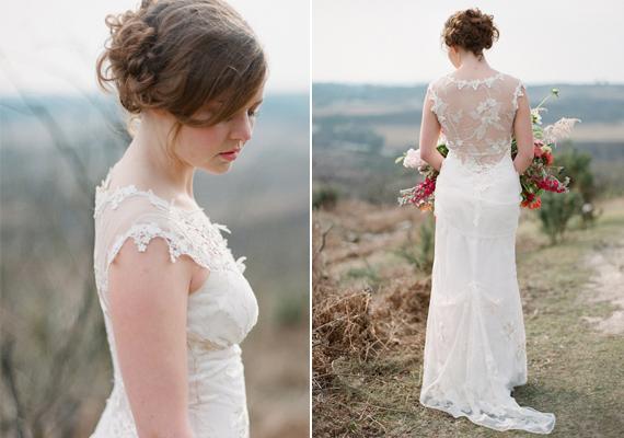 Inspirace - Svatební šaty - Obrázek č. 40