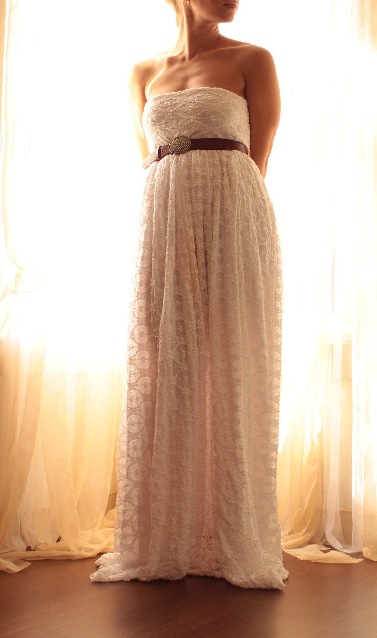 Inspirace - Svatební šaty - Obrázek č. 41