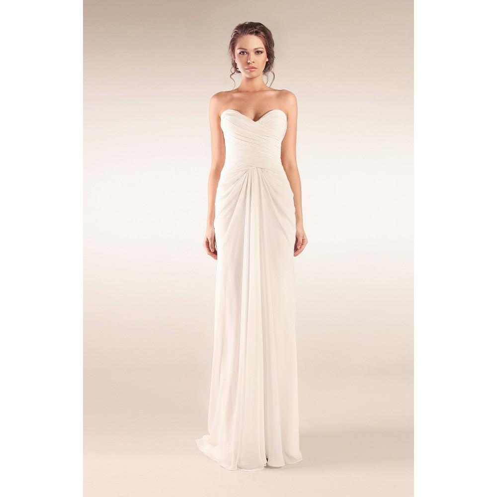 Inspirace - Svatební šaty - Obrázek č. 42