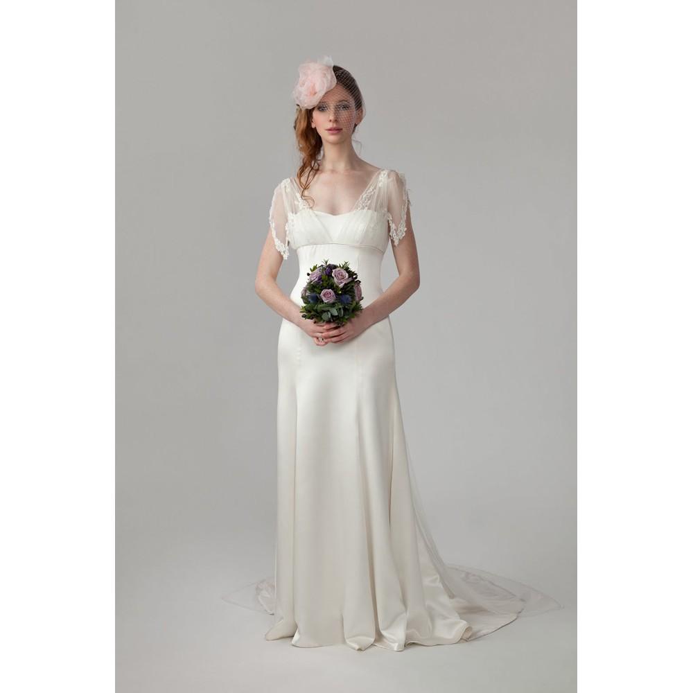 Inspirace - Svatební šaty - Obrázek č. 43