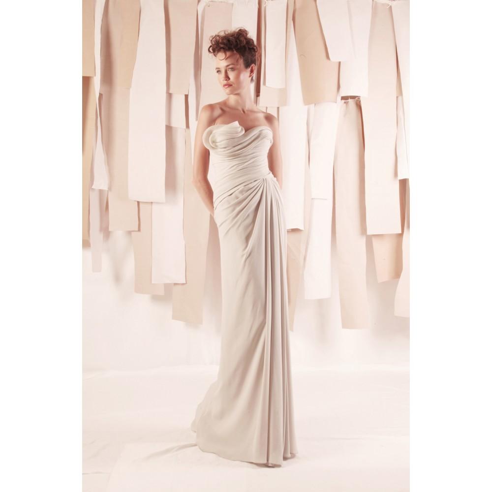 Inspirace - Svatební šaty - Obrázek č. 44