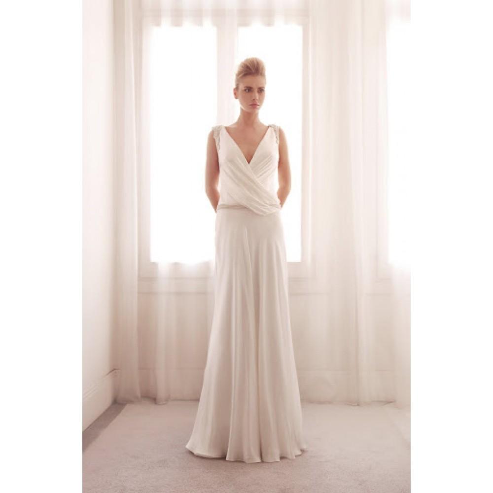 Inspirace - Svatební šaty - Obrázek č. 45