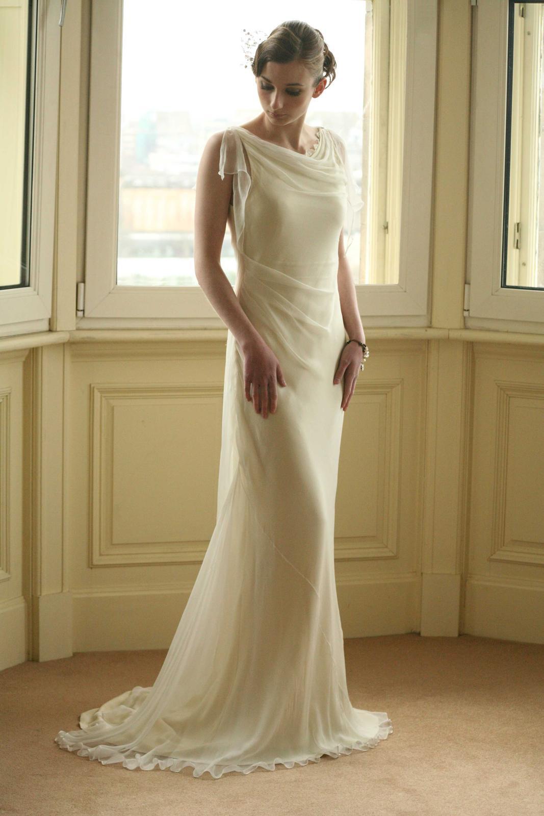 Inspirace - Svatební šaty - Obrázek č. 46