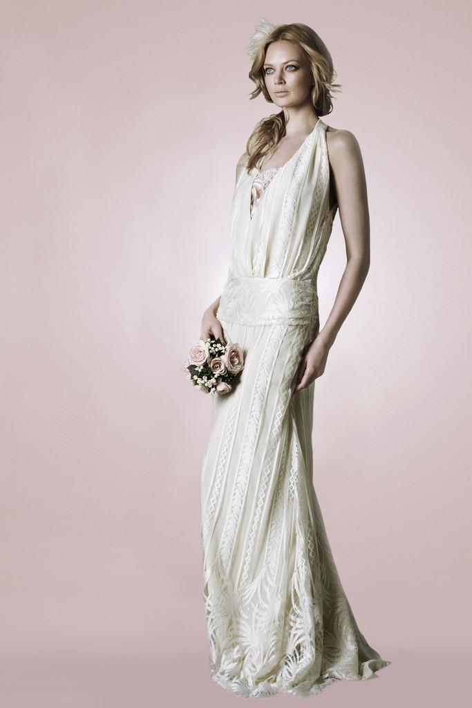 Inspirace - Svatební šaty - Obrázek č. 48