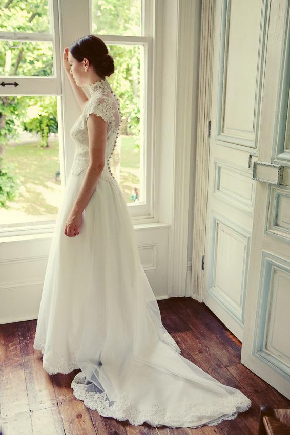 Inspirace - Svatební šaty - Obrázek č. 50